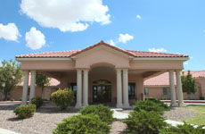 Regent Care Center El Paso Tx