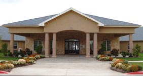 Regent Care Center San Marcos Tx